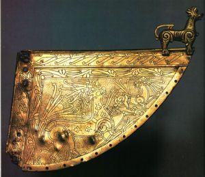 Archaeology in Europe - The Ringerike Style (c. AD 980 – 1070)