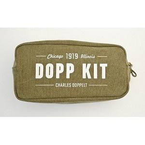 Izola Dopp Kit, 1919