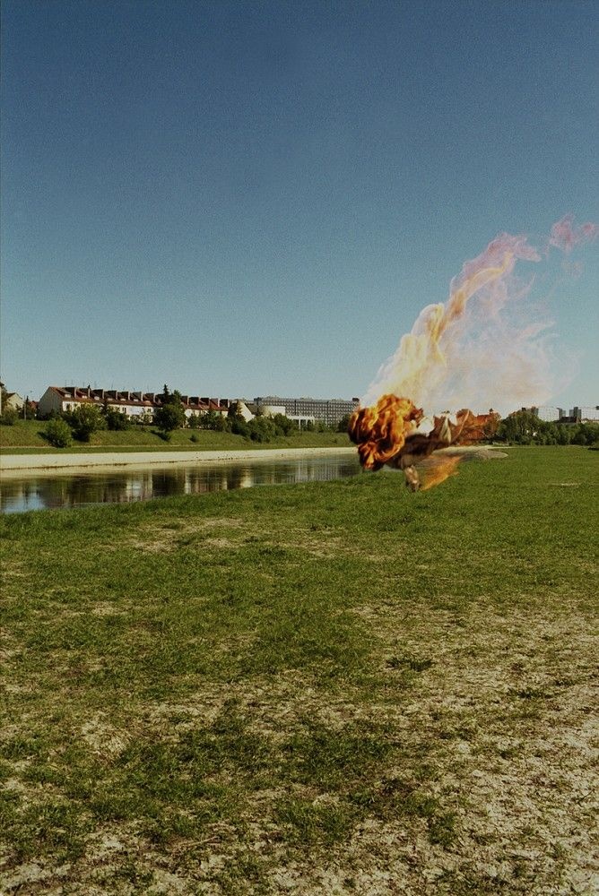 Michał Grochowiak Photography — 76% H2O, 2008