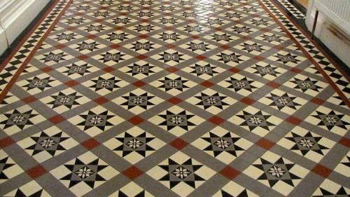 8 Best Tile Designs for Hall | Styles At Life