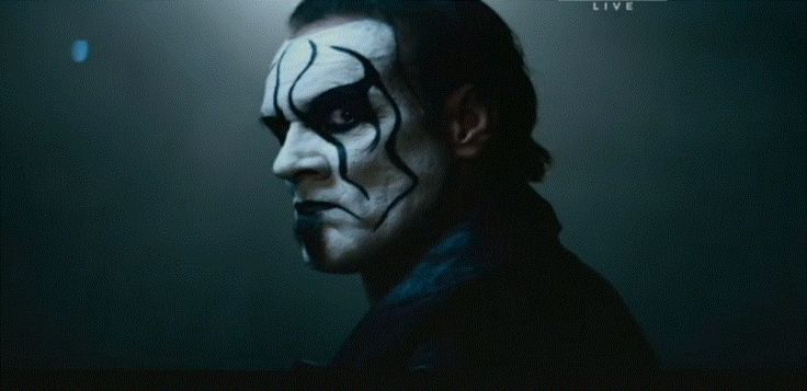 Who Should Sting Face When He Joins WWE?, Ted DiBiase Chats With The Miami Herald  - http://www.wrestlesite.com/wwe/sting-face-joins-wwe-ted-dibiase-chats-miami-herald/