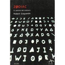 Zodiac - Robert Graysmith