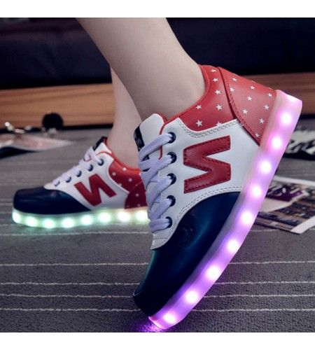 SALE!!  Led Sneakers - WORLD WIDE SHIPPING $ 29.00, http://alibayzon.com/women/women-shoes7/sneakers/new-2016-led-sneakers-trendy-style-unisex-fashion-light-shoes-detail