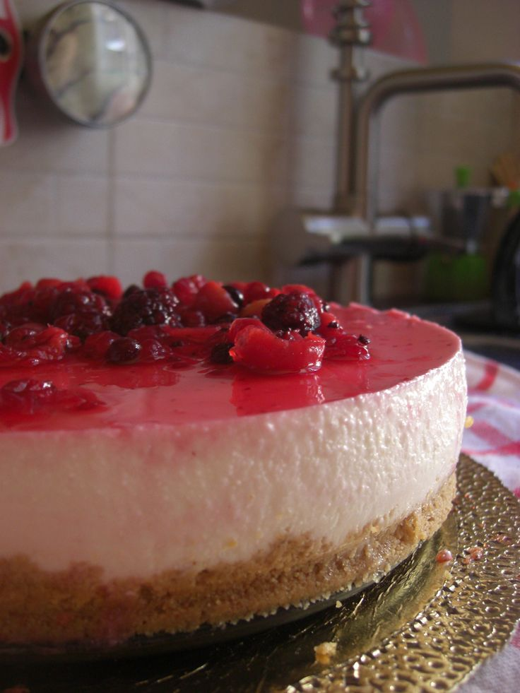 ~Brothers & Sisters' CheeseCake~