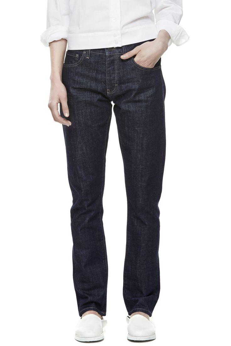 Straight Jeans. #SS15 #hopesthlm www.hope-sthlm.com