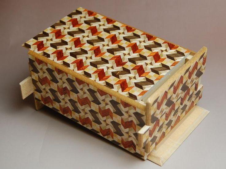 online puzzle box