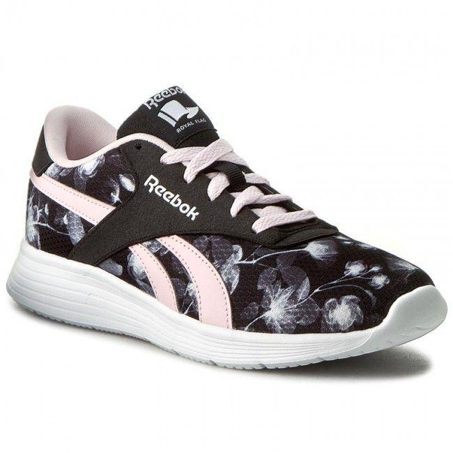 Buty Reebok - Royal Ec Ride Flor BD5521 Black/Porcelain Pink/Whit