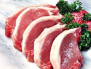 การหมักเนื้อหมู