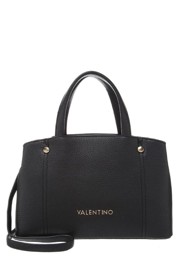 Sacs à main Valentino by Mario Valentino COLOSSEO - Sac à main - nero noir: 94,95 € chez Zalando (au 1/10/16). Livraison et retours gratuits et service client gratuit au 0800 797 34.