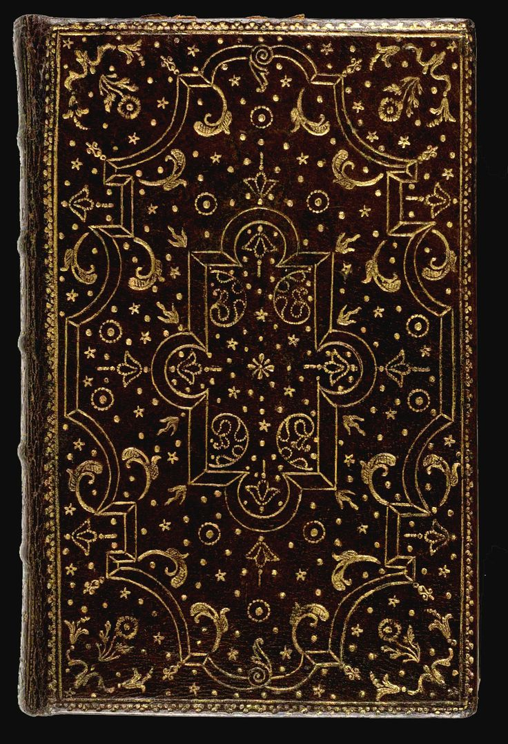 French Decorative Bookbinding  Eighteenth Century
