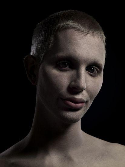 Mr Toledano : A new kind of beauty-Jason