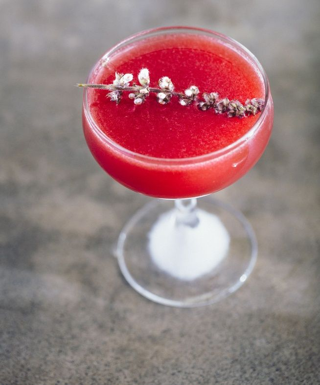 National Daiquiri Day Calls for a Frozen Cocktail Party!- Who says you have to be in New Orleans to drink frozen daiquiris?