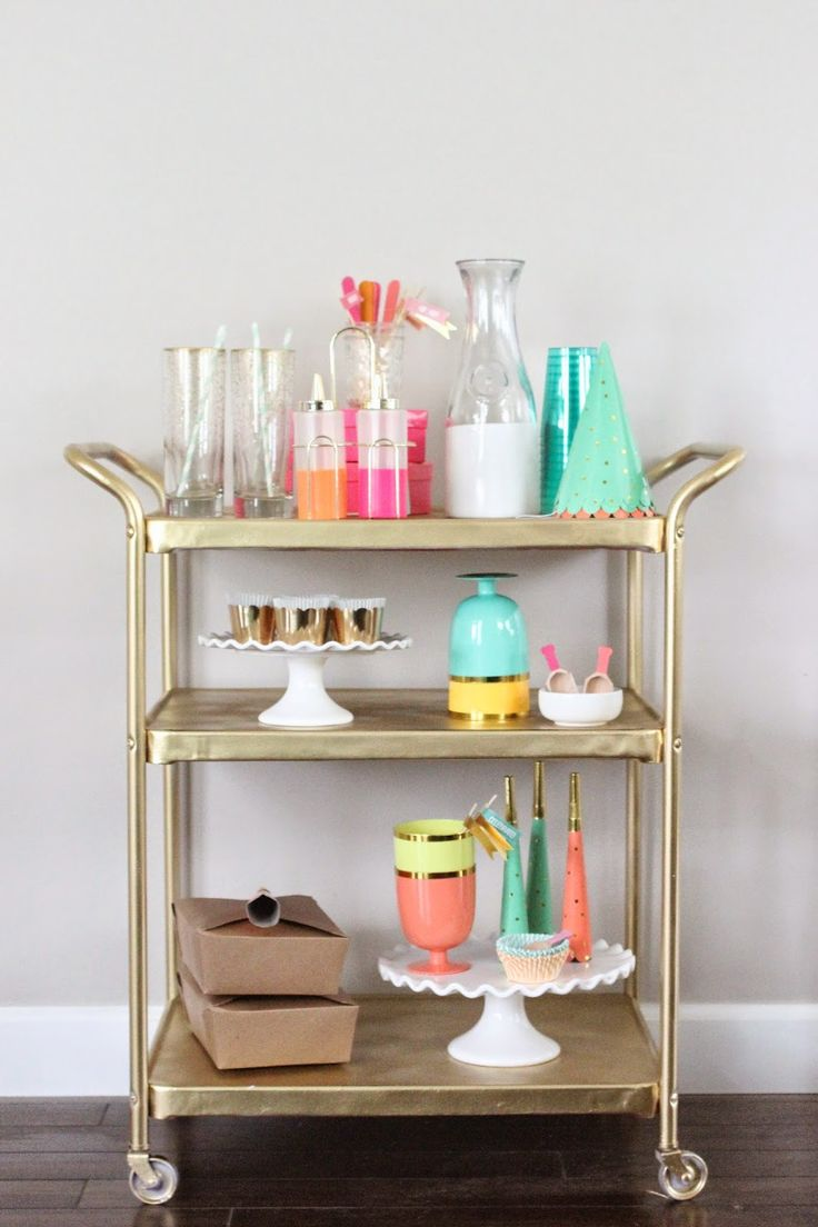 Best 25+ Cheap bar cart ideas only on Pinterest | Thrift store ...