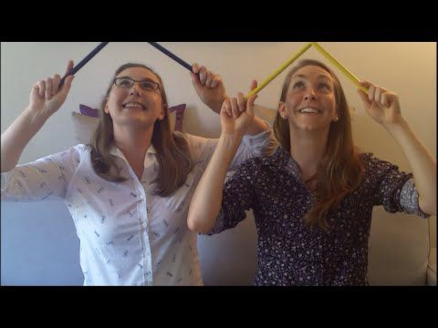 Tap Your Sticks: Storytime Rhythm Sticks Song