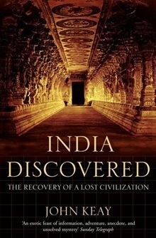 Have been recommended this book, as my knowledge of Indian history is severely lacking and lopsided (thank you biased high-school History!)