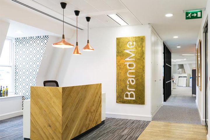 729 best interior design reception images on pinterest for Interior design consultancy london