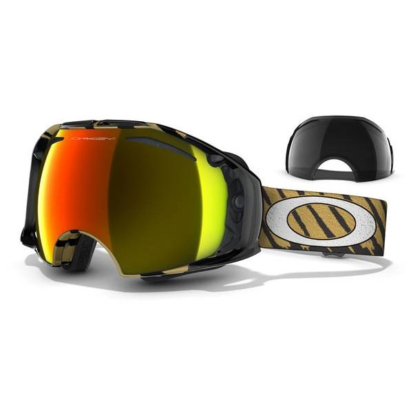 17 Best Images About Oakley Snow Goggles On Pinterest