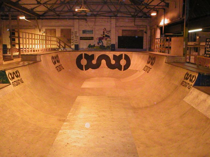 Get inspired with these top 10 skate parks from around the world - http://landarchs.com/top-10-skate-parks/  -The LA Team