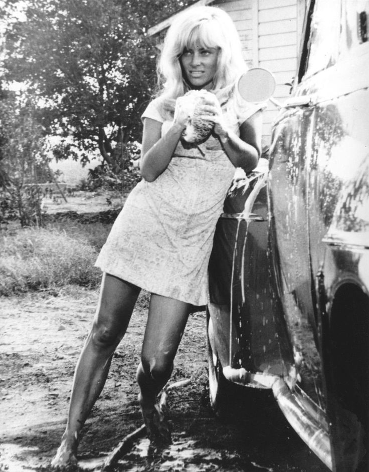 Joy Harmon Nude Photos 54