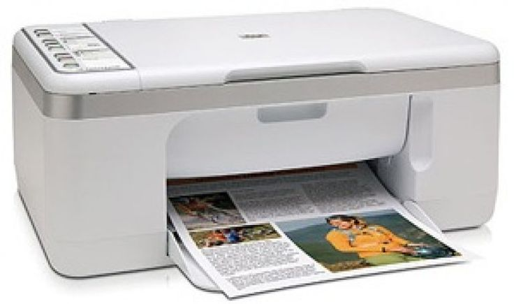 Top Printer Drivers HP Deskjet F4188 For All In one