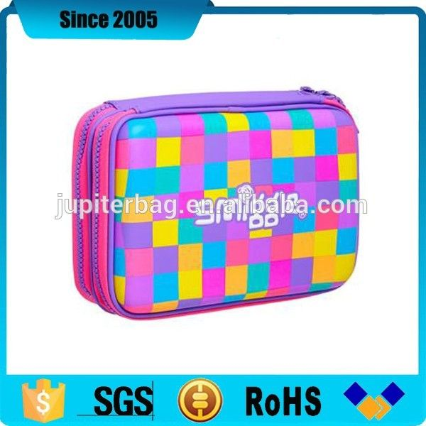 Check out this product on Alibaba.com App:colorful printed eva smiggle pencil case for girls https://m.alibaba.com/qUNrmq