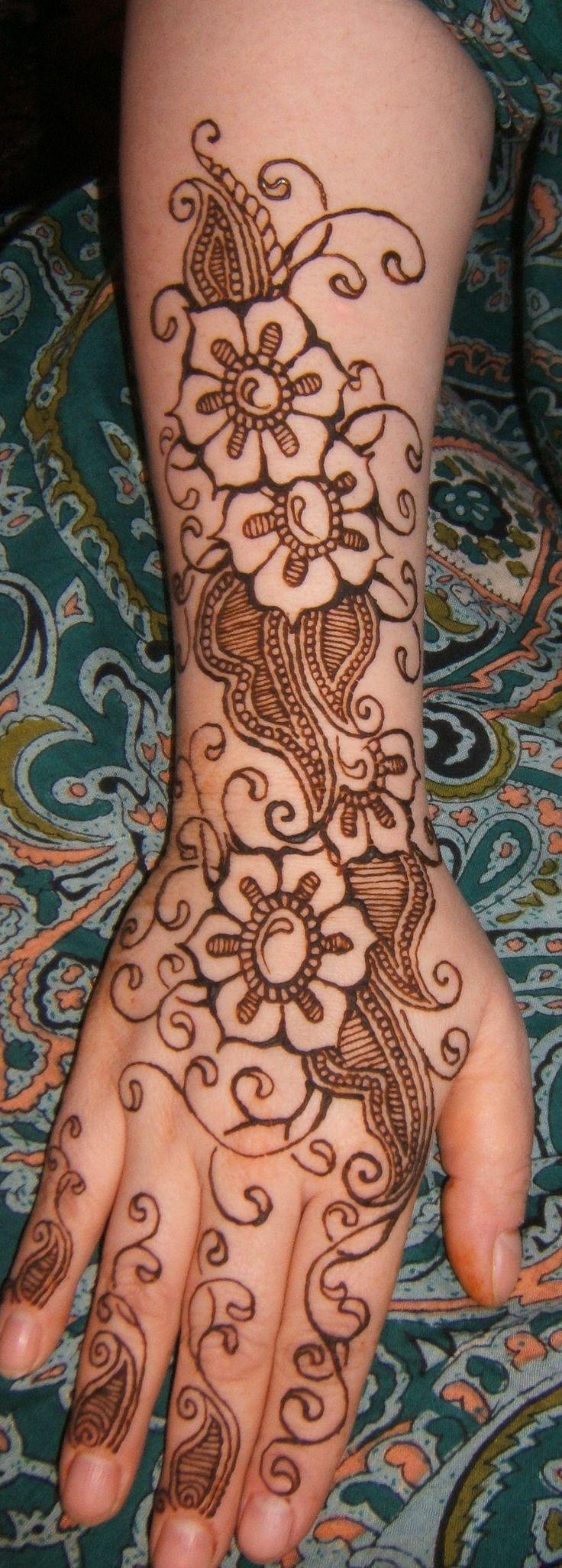 Henna Tattoo Winnipeg : Bridal mehndi henna designs winnipeg by hasina