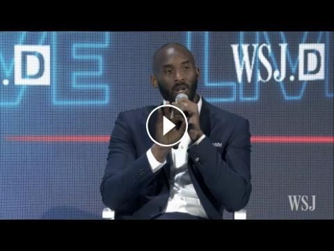 What Kobe Bryant Learned After 2008 Loss: Former NBA player Kobe Bryant is now the CEO of Kobe Inc. and general partner of Bryant Stibel.…