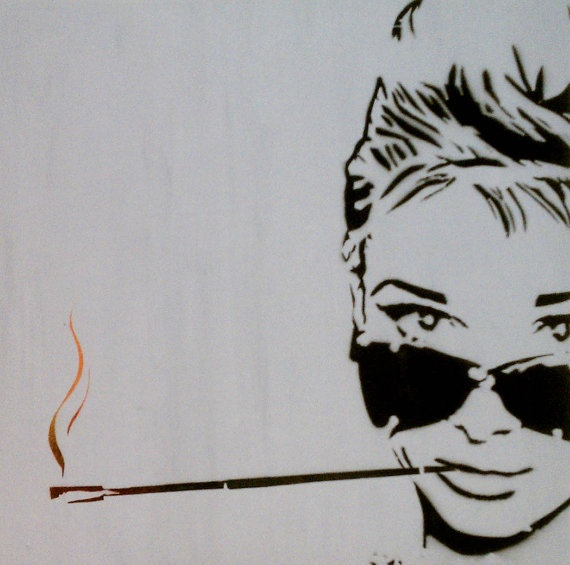 .: Audrey Hepburn Posters, Style, Breakfast At Tiffany