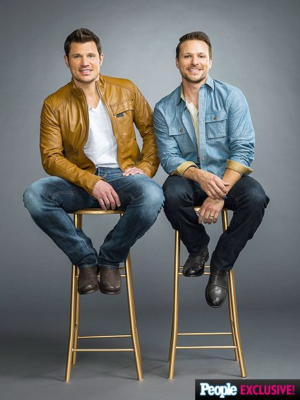 It's the Hardest Thing They'll Ever Have to Do ... Watch Nick and Drew Lachey Struggle to Bartend http://www.people.com/article/nick-lachey-drew-lachey-raising-the-bar-exclusive-sneak-peek