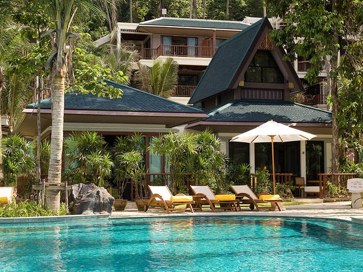 Centara Grand Beach Resort How about a peaceful day spent lounging by the  pool? See more of this stunning resort here!
