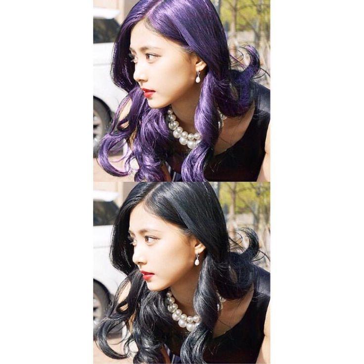 ;❄️ ❥170209 • miss tzu sm ❤️ 📸· © edited by me (purple) 💜 — tags ;[🐰 #twice #트와이스 #once #원스 #tzuyu #jyptwice #tzuyutwice #zhoutzuyu #tzuyuchou #jyp #kpop #tzuyupixies #flawlesstzuyu #쯔위 ]  via ✨ @padgram ✨(http://dl.padgram.com)