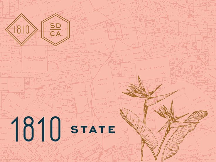 1810 State Branding III by Sara Dávila Evangelista