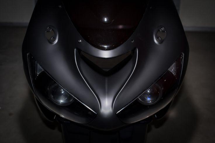 Oem  Kawasaki Zxr Mirrors