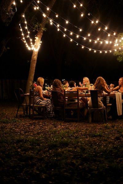 25 best ideas about beach dinner parties on pinterest for Au jardin des amis