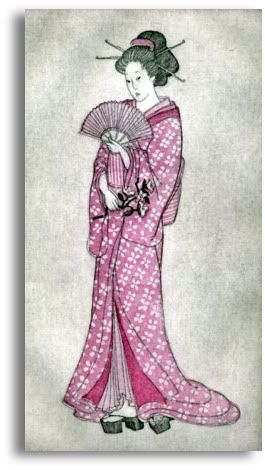 My dream Geisha Tattoo with my favorite pink color really color up my ...