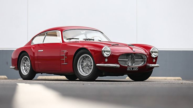 Favoris Les 34 meilleures images du tableau Maserati sur Pinterest  HJ85