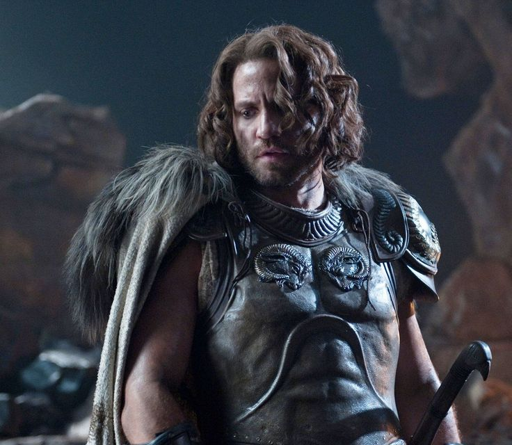 "Clash of the Titans Ares | Edgar Ramirez in ""Wrath of the ..."