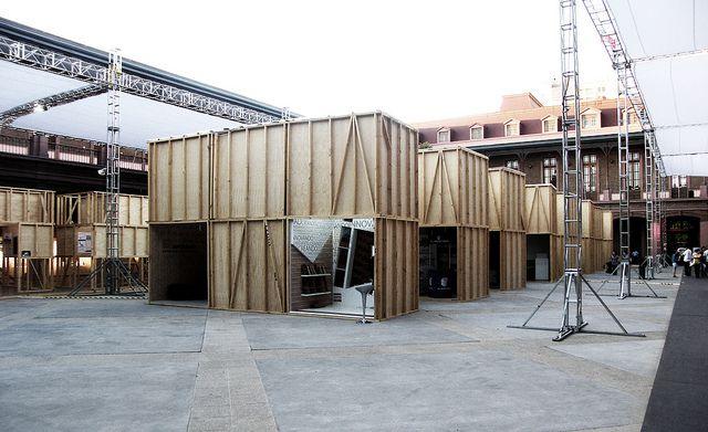 Bienal de Arquitectura 2010 | Flickr - Photo Sharing!