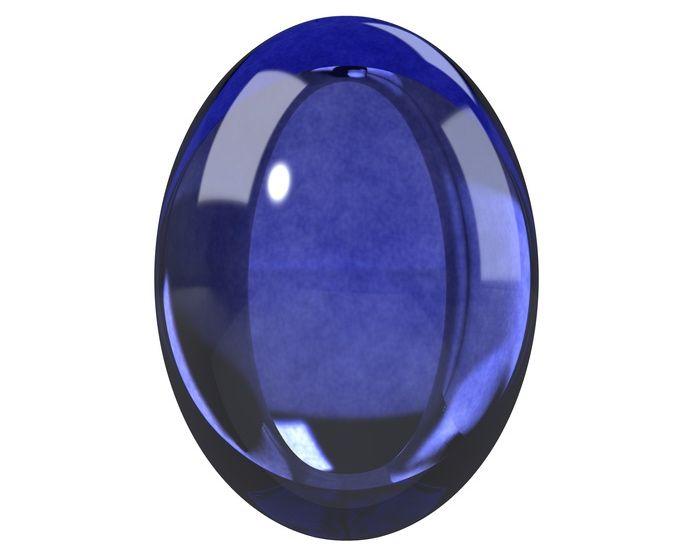 Découvrez les propriétés minéralogiques, l'histoire et les vertus du saphir en lithothérapie, une pierre précieuse bleue à la beauté légendaire.