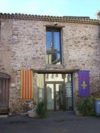 La Maison du Patrimoine   Tourisme Roquebrune-sur-Argens - Les Issambres - La Bouverie