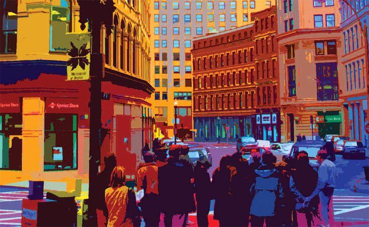 Boston Design! #BostonDesignWeek
