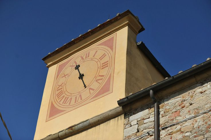 Castello - Calenzano - Firenze #toscana #florence #calenzano #castle #medieval #town #firenze #borgo #medievale