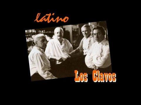 Los Clavos - Linda Madalena (remix)