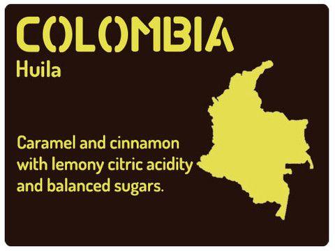 Colombia – Roast & Brew
