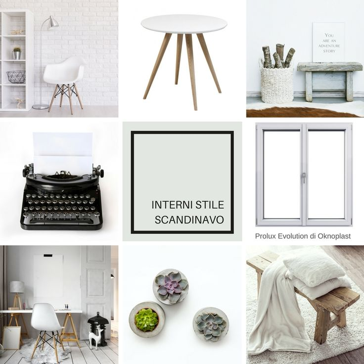 Come arredare la casa in stile scandinavo.  #homedecor #decor #arredo #ideas #scandinavo #scandinavian #whiteinterior #design #interior #interiors #interiordesign