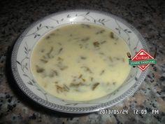 Terbiyeli Pazı çorbası Tarifi  #corbatarifleri #pazicorbasi
