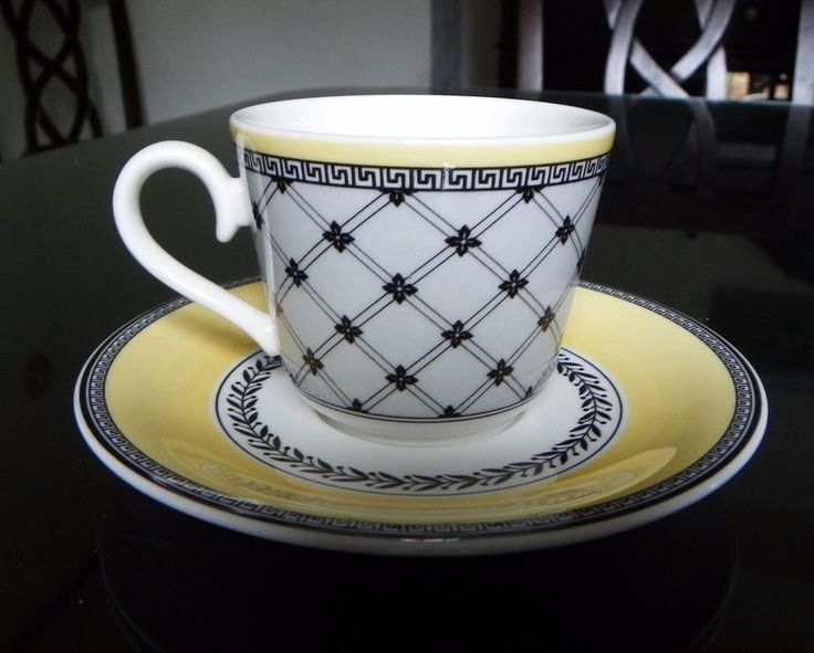 17 best images about villeroy and boch audun china on for Vasi villeroy e boch