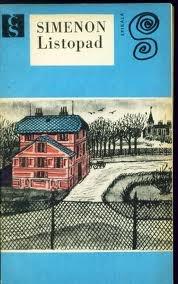 Georges Simenon: Listopad