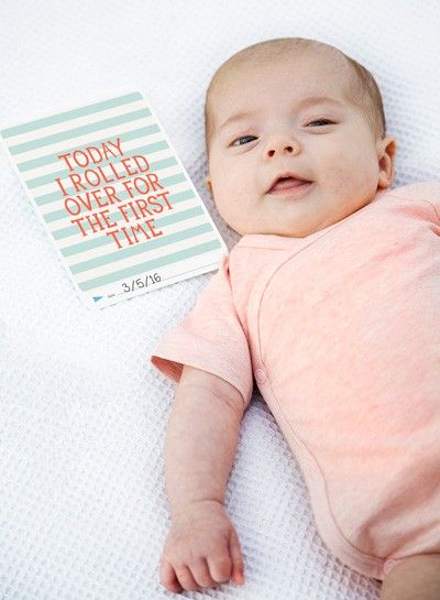 NOW AVAILABLE! The Original Baby Cards Limited Edition