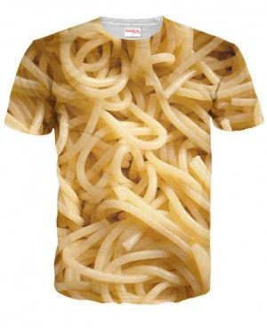 MAKARON Koszulka Tshirt Full Print